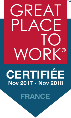 Apollo est Great Place to Work 2018
